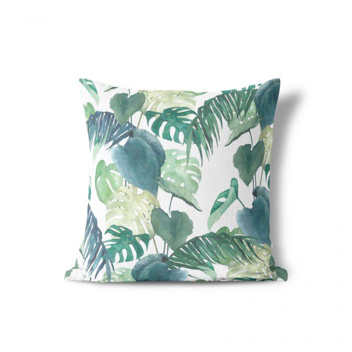 We Maqe tuinkussen botanische palm Isabella