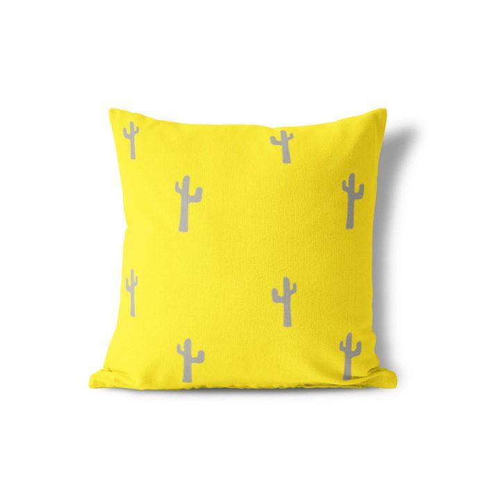 Sierkussen cactus Studio Jelien