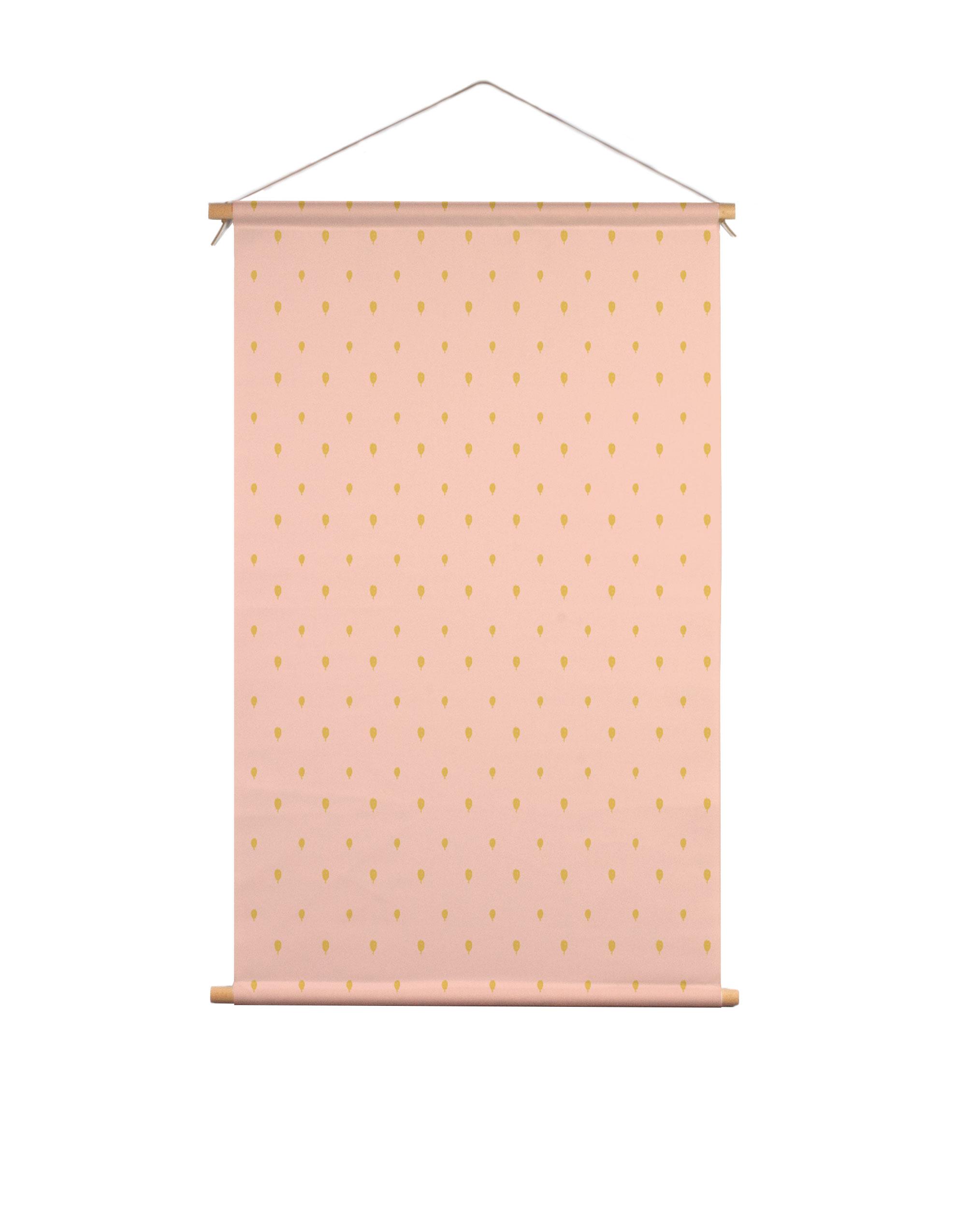 Textielposter-ballonen-Studio-Jelien