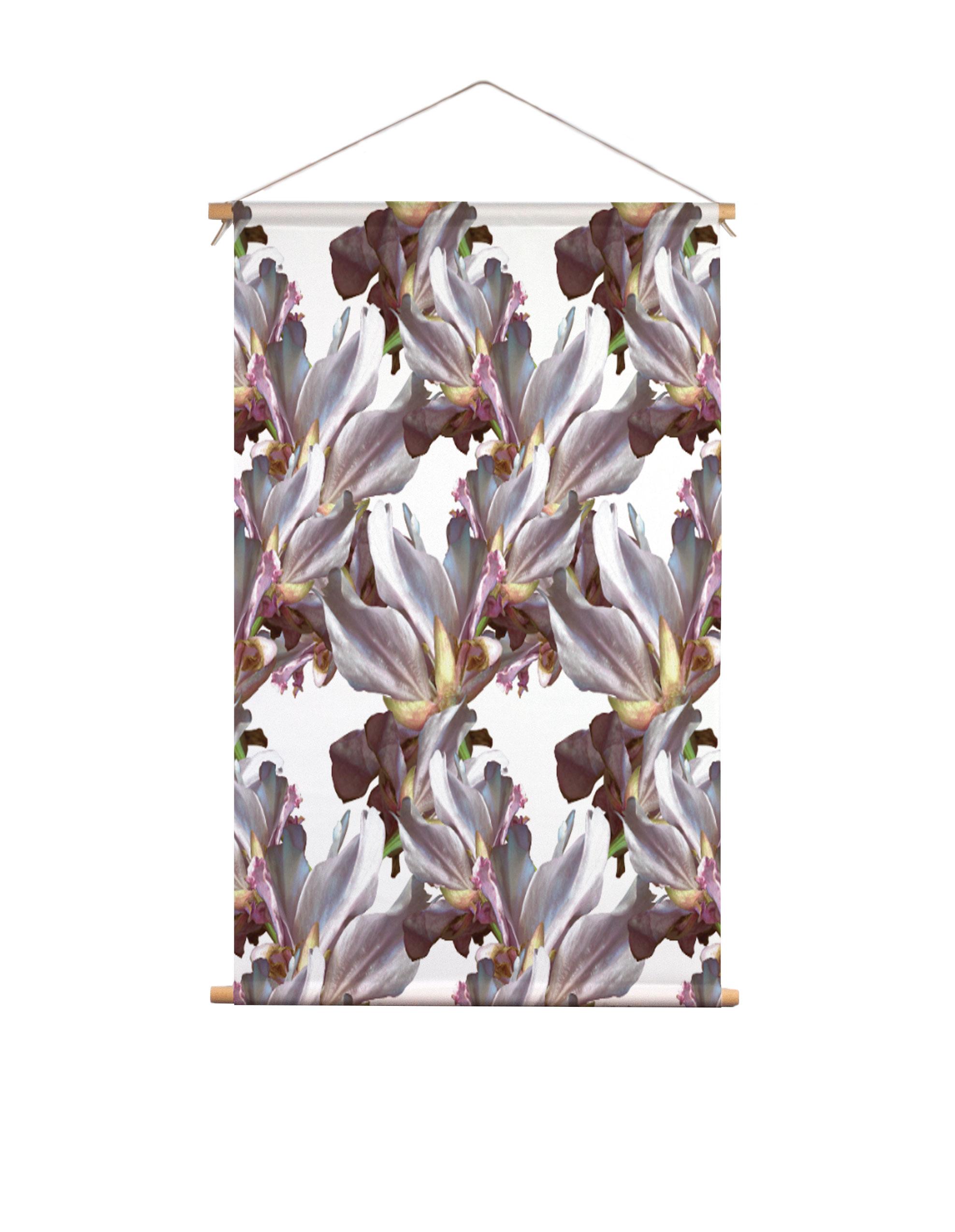 Textielposter-blossom-Louise