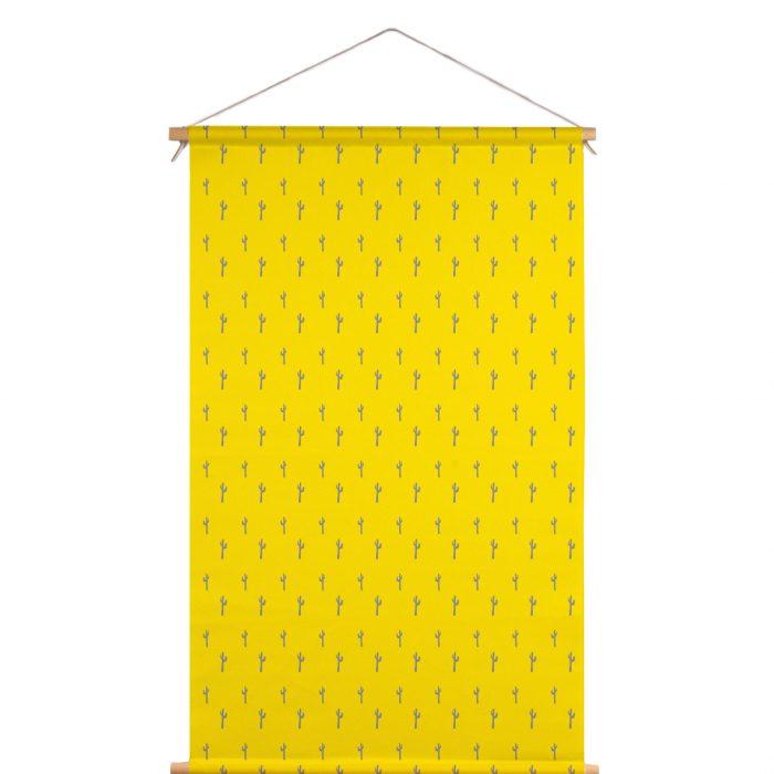 Textielposter cactus Studio Jelien