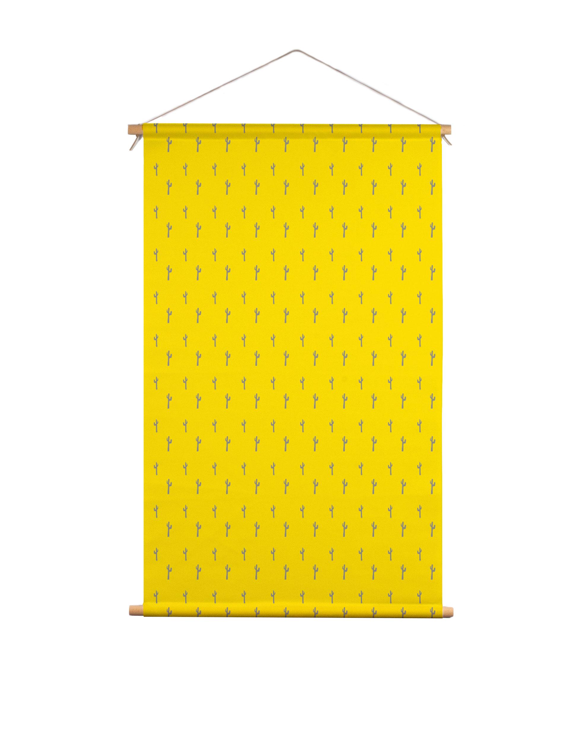 Textielposter-cactus-Studio-Jelien