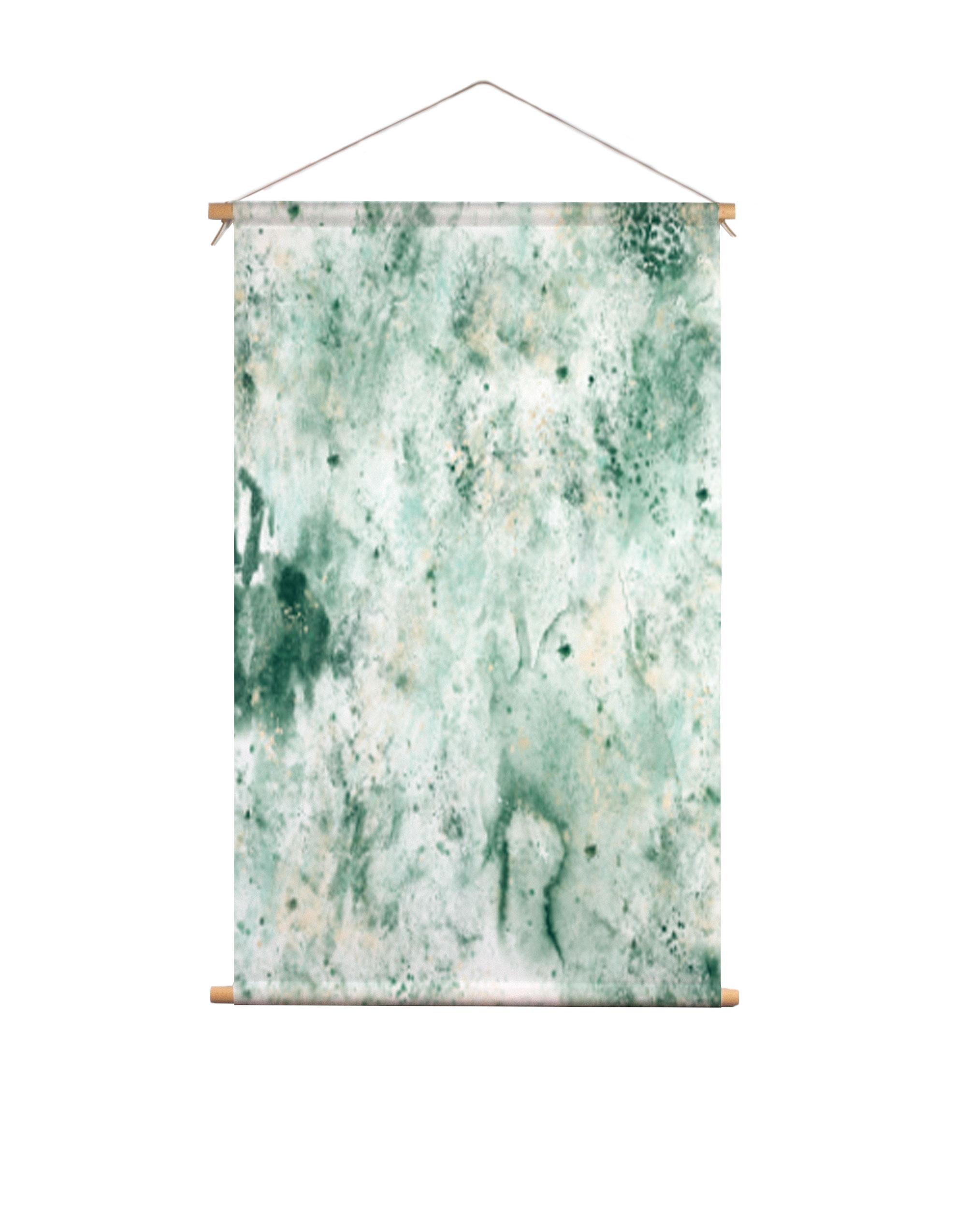Textielposter-marmer-Lotta-Lorrier