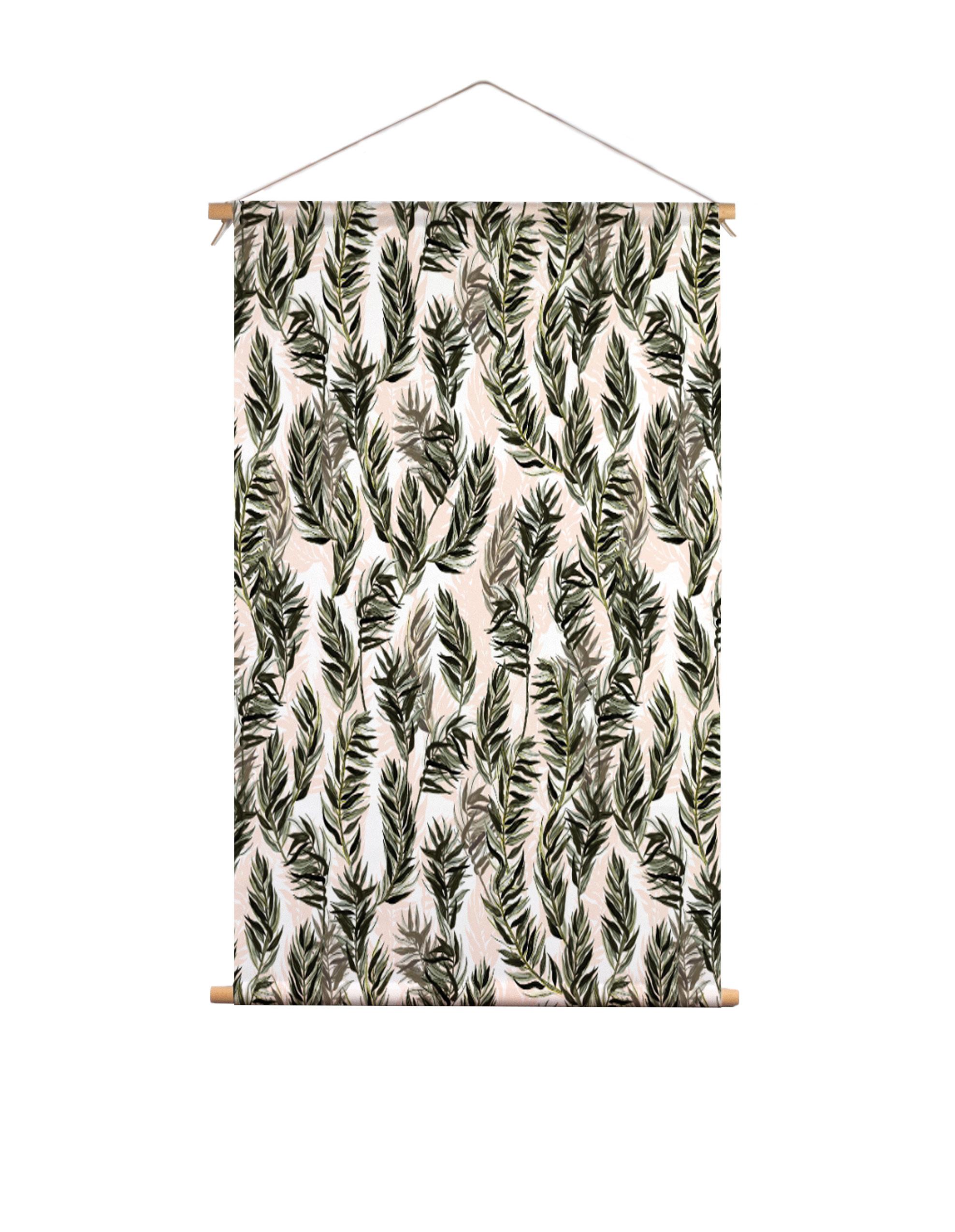 Textielposter-riet-Veronique-de-Jong