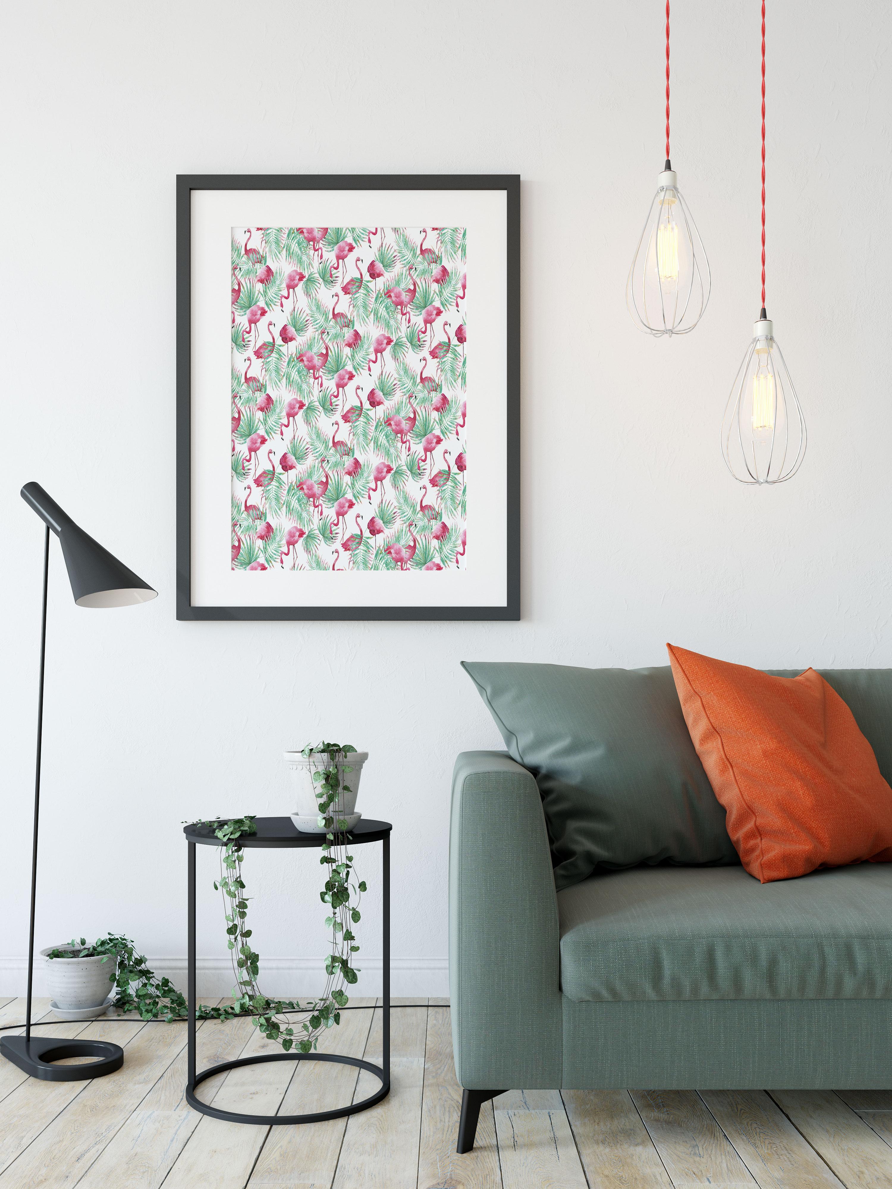 Isabella_FlamingoParadiseSmall_poster09